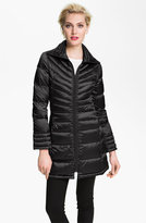bernardo down walking jacket
