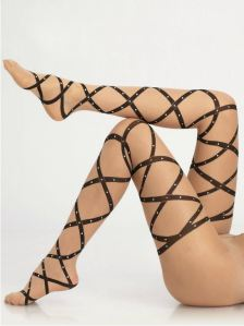 saks wolford tights
