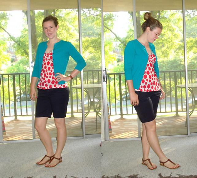 Kate Shorts 1